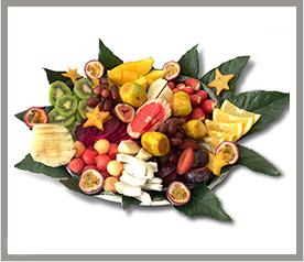 משלוח סלסלת פירות טובגו