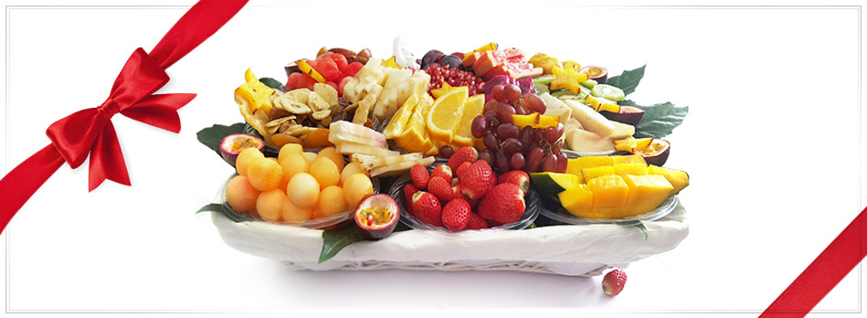 סלסלת פירות ברעננה